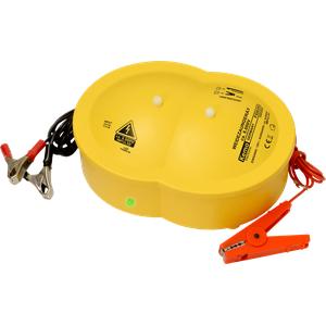 FG 028 - Weidezaungerät, Hochspannungsgenerator