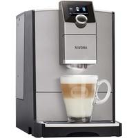 NIVONA CafeRomatica NICR 795 Kaffeevollautomat titan/ chrom