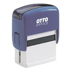 Textstempel »40« mehrfarbig, OTTO Office