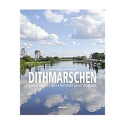 Dithmarschen. Hans-Jürgen von Hemm  - Buch