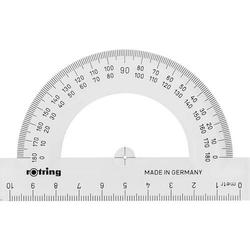 Winkelmesser Halbkreis 10cm