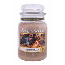 Yankee Candle Warm and Cosy duftkerze 623 g