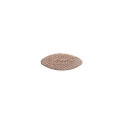 Lamello Holzlamellen Nr. 20 Karton mit 1000 Stück 144020