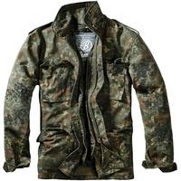 Brandit Textil Brandit M-65 Classic Jacke Mehrfarbig 3XL