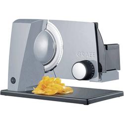 Graef Sliced Kitchen S11000 Allesschneider S11000 Grau