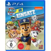 Paw Patrol: Im Einsatz (USK) (PS4)