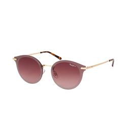 Pepe Jeans PJ 5174 C1, Runde Sonnenbrille, Damen