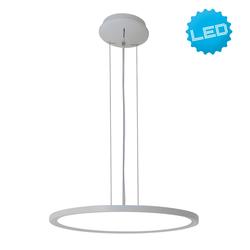 Näve LED Pendelleuchte Frisbee (7058026)