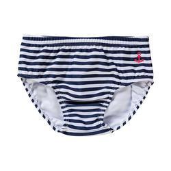 Salt & Pepper Badehose Baby Schwimmwindel für Jungen, Unterwasserwelt 68
