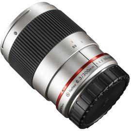 Walimex Spiegeltele 300mm F6,3 Sony E silber
