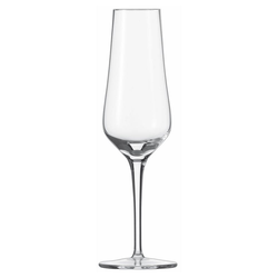 SCHOTT-ZWIESEL Gläser-Set Fine Sektglas Asti 7 6er Set