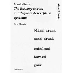 Martha Rosler: eBook von Steve Edwards