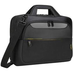 Targus Notebook Tasche Targus CityGear Topload Laptop Case - No Passend für maximal: 43,9cm (17,3 )