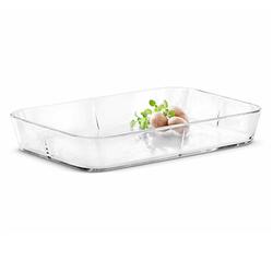 Rosendahl Grand Cru Ofenfeste Form Glas Klar 37,7x24,5 cm