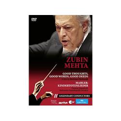 Zubin Mehta - Dokumentation (DVD)