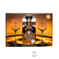 Steinhauser Whisky Geschenkset Brigantia Classic