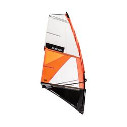 RRD Freefoil Windsurfsegel 2020 Foil Sail Segel Windsurfen, Segelgröße in m²: 5.0
