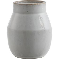 Ernst Kirchsteiger Glasierte Vase - 10cm