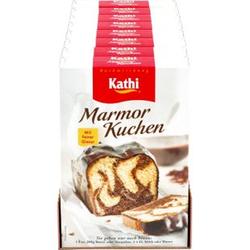 Kathi Backmischung Marmorkuchen 450 g, 8er Pack