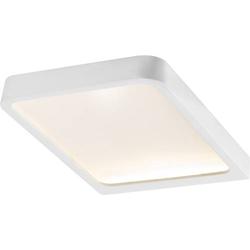 Paulmann 93583 Vane LED-Aufbauleuchte 2er Set 6.7W Weiß