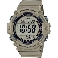 Casio AE-1500WH-5AVEF Uhr Armbanduhr Grün