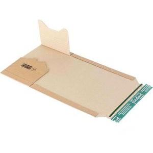 progress Buchverpackungen Premium, B5, 25 x 19 x 8cm, 20 Stück