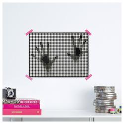 Dot On Malvorlage dot on art - hände, 30 x 40 cm