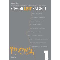 Chorleitfaden: Buch von Robert Göstl