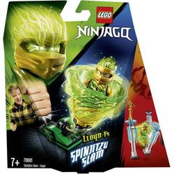 70681 LEGO® NINJAGO Spinjitzu Slam – Lloyd