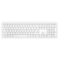 HP Pavilion 600 Wireless Tastatur DE weiß (4CF02AA#ABD)