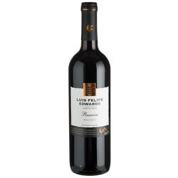 Malbec Reserva - 2019 - Luis Felipe Edwards - Chilenischer Rotwein