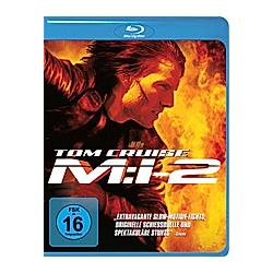 Mission: Impossible 2 - DVD  Filme