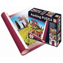 Carletto 9217194 - Educa, Parking PUZZLE, Puzzle Pad für