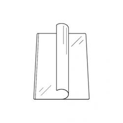 Siegelkarten A5 - 10 Siegelkarten