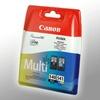 2 Canon Tinten 5225B006 PG-540 + CL-541 4-farbig