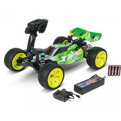 Carson Buggy 1:10 Street Rebel 2WD X10 2.4G 100% RTR / 500404158