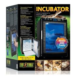 Exo Terra - Inkubator für Reptilien-Eier, Inkubator - 32,0 x 44,0 x 36,0 cm