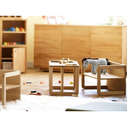 Jan Kurtz Tim - Kinderbank / Kindertisch