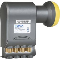 Humax LNB 182s Gold Octo Universal LNB SAT-Antenne