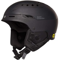 Sweet Protection Switcher MIPS Helmet dirt black M/L