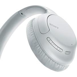 Sony WH-CH710N weiß