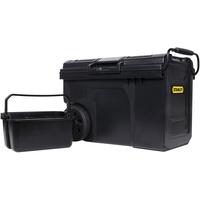 Stanley Mobile Montagebox mit Organizer 57l