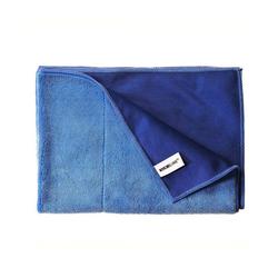 Kochblume Geschirrtuch Geschirrtuch 60 x 40 cm, 800g/m² Qualtität blau