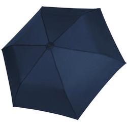 doppler® Taschenregenschirm Zero 99 uni, Blue