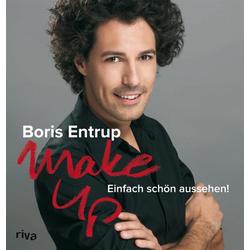 Make-up als Buch von Boris Entrup