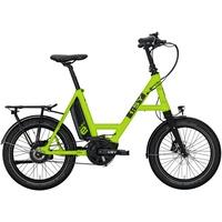 ISY DrivE N3.8 ZR 20 Zoll light green matte 2020