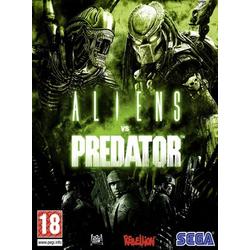 Aliens vs Predator Steam Gift EUROPE