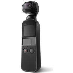 DJI Osmo Pocket 3-Achsen Handheld Kamera 4K