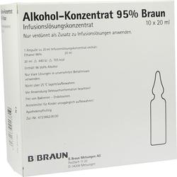 ALKOHOL 95%