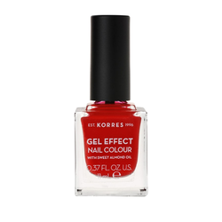 KORRES Nr. 53 - Royal Red Nagellack